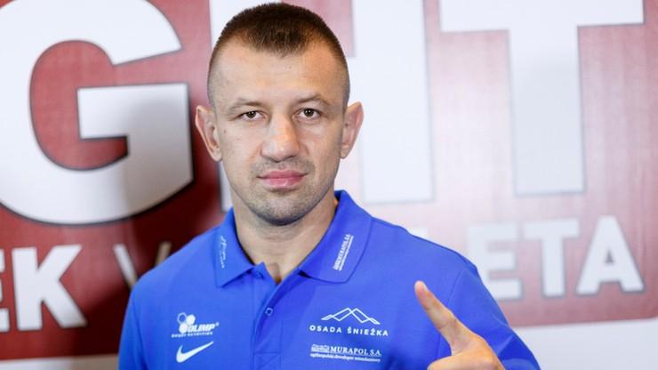 Polsat Boxing Night: Oglądaj konferencję prasową na żywo!