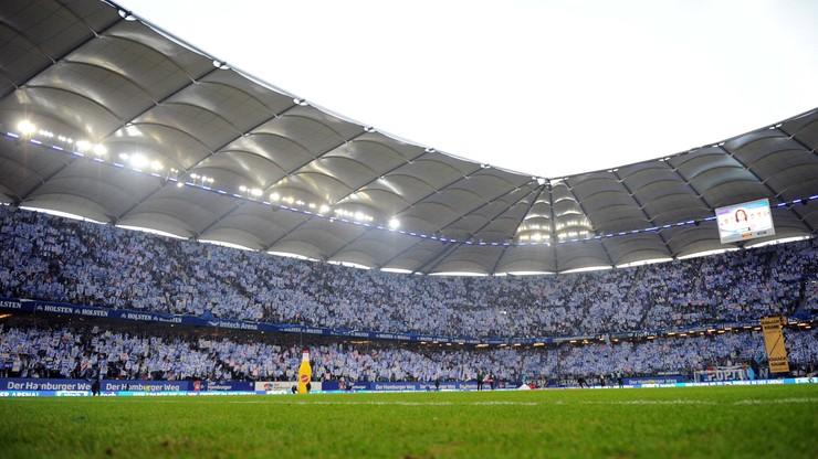 Stadion HSV wraca do korzeni