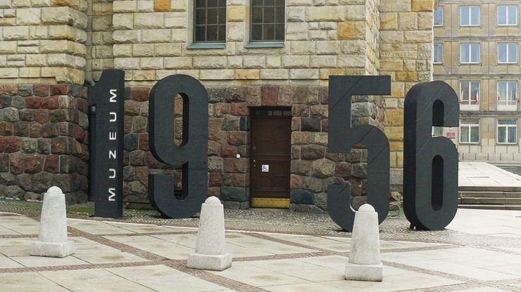 Dziś 61. rocznica Poznańskiego Czerwca 1956