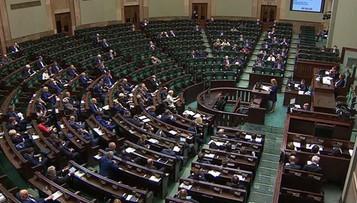 22-11-2017 22:03 Bez Dudy, Szydło i Kaczyńskiego. Pierwsze czytanie prezydenckiego projektu ustawy ws. SN w Sejmie