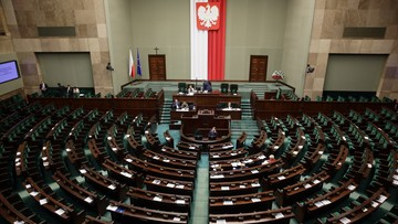 Sejm uchwalił ustawę powołującą Wojska Obrony Terytorialnej