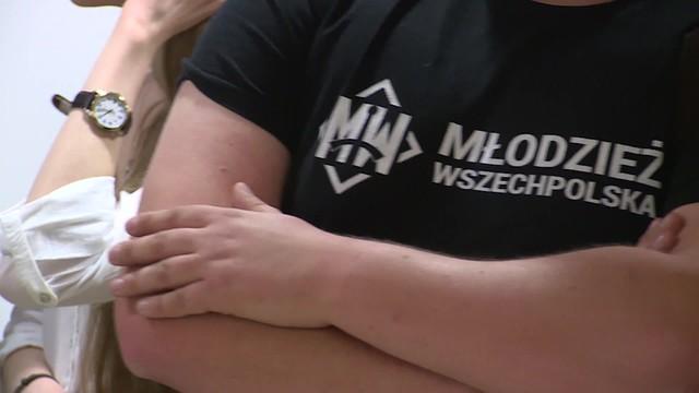 Gdańsk: umorzono dochodzenie ws. incydentu na pogrzebie Inki i Zagończyka