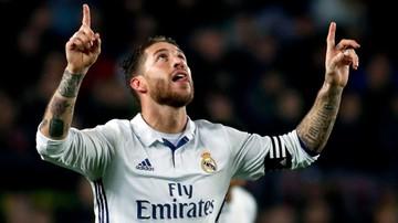 2016-12-03 Ramos wybawcą Realu w El Clasico!