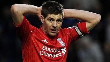2016-11-18 Gerrard zakończy karierę w Interze Mediolan?