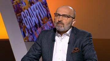 """Marcinkiewicz: co Petru miałby podpisać z Kaczyńskim, żeby """"zobaczyć światełko"""""""