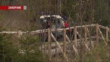 W Tatrach znaleziono ciało 23-letniego Nowozelandczyka