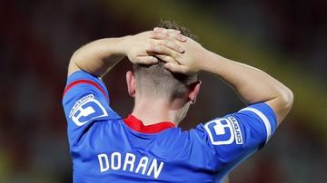 2017-07-29 Afera w Szkocji. Oficjalny profil klubu polubił treści erotyczne