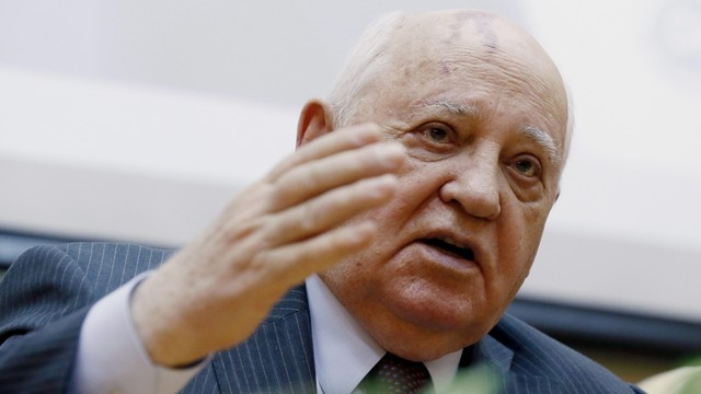 Michaił Gorbaczow kończy 85 lat