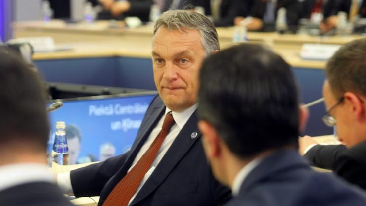 Węgry: nie przyjęto nowelizacji konstytucji ws. osiedlania cudzoziemców