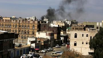22-01-2017 18:50 70 śmiertelnych ofiar w jeden dzień - to bilans walk w Jemenie