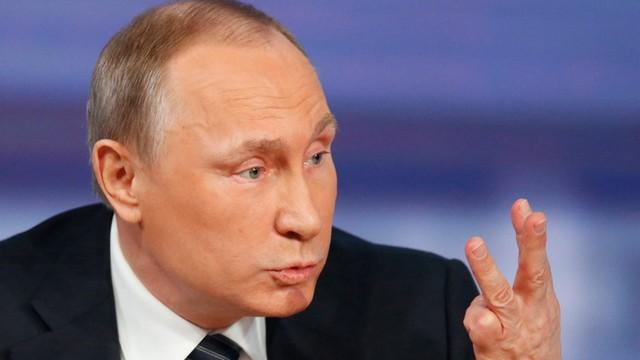 Rosja aktywnie lobbuje za wyjściem W.Brytanii z UE - twierdzi Independent