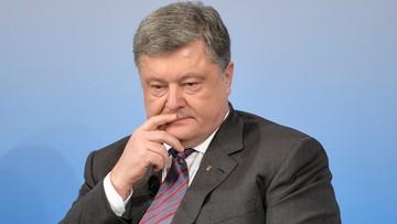 17-02-2017 18:48 Poroszenko: apetyt Rosji nie ogranicza się do Ukrainy