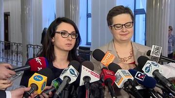 Lubnauer: Nowoczesna otwarta na współpracę z rządem