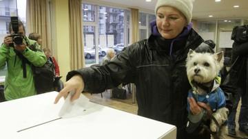 10-10-2016 07:04 Litewski Związek Rolników i Zielonych wygrał wybory parlamentarne