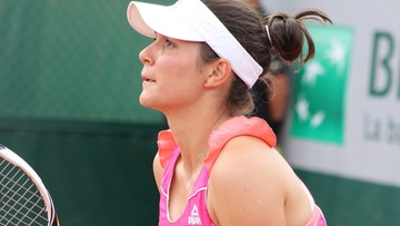 06-04-2016 05:18 Turniej WTA w Katowicach - zmienne szczęście Polek w deblu