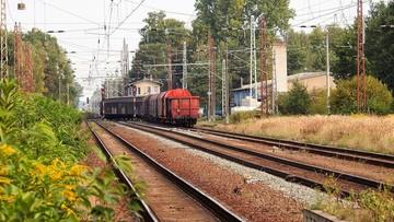 27-05-2017 07:27 Punktualność pociągów towarowych w I kwartale to 42,4 proc.