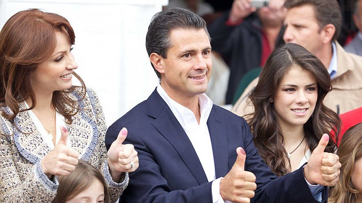 Media: prezydent Meksyku splagiatował swoją pracę licencjacką