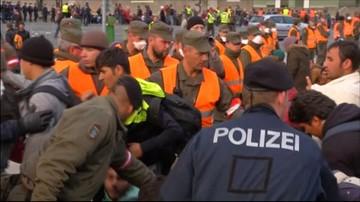 22-10-2015 21:20 Policjanci krajów UE pomogą w ochronie granic Słowenii