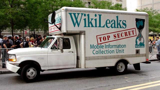 WikiLeaks uderza w Arabię Saudyjską - ujawnią pół miliona dokumentów