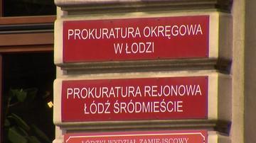 28-06-2017 16:27 Zatrzymano 34-latka podejrzanego o podpalenie mężczyzny w Łodzi