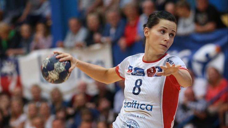 Pucha EHF: Pogoń Baltica Szczecin przegrała i odpadła