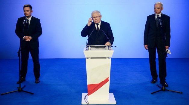 Kaczyński: Kopacz powinna wetować ustalenia szczytu klimatycznego