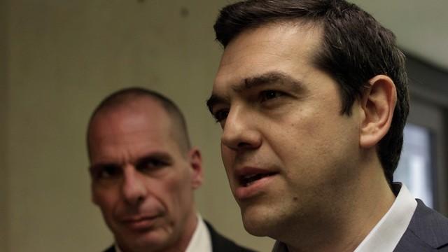 Cipras: Grecja nie jest winna brakowi porozumienia z wierzycielami