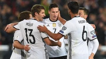 2016-11-04 Niemcy postraszą San Marino bez kilku gwiazd. Są powołania!