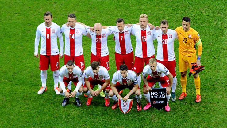 Ranking FIFA: Reprezentacja Polski awansowała o pięć miejsc. Sensacyjny lider