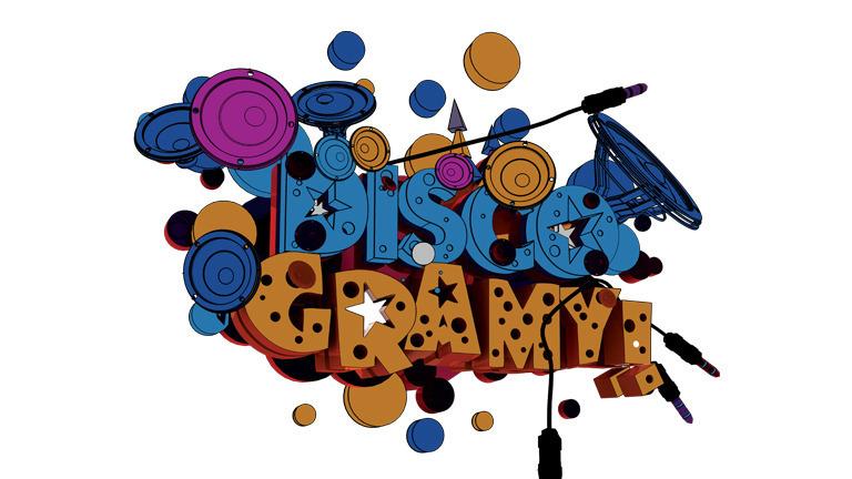 Disco Gramy