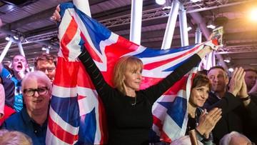 06-06-2016 16:09 Sondaże: szala przechyla się na stronę zwolenników Brexitu