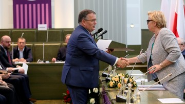 """""""Szczególnie cenne źródło opinii"""". Prezydent zaprosił sędziów SN do debaty nad konstytucją"""