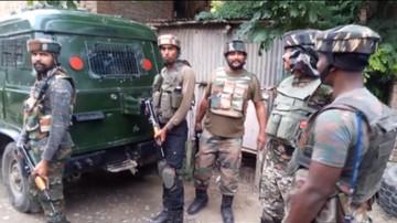 16-08-2017 16:22 Awantura i obrzucanie się kamieniami. Incydent między żołnierzami Chin i Indii