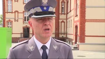 Krzysztof P. został zatrzymany. Policja potwierdza ustalenia Polsat News