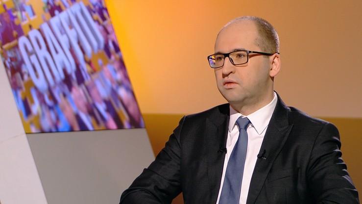 Bielan: to prezes Rzepliński zerwał negocjacje