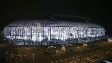 2017-09-19 Puchar Davisa: Francja podejmie w finale Belgię na stadionie w Lille