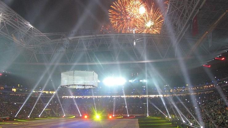 """Słowo """"arena"""" w nazwach obiektów sportowych zakazane w Turcji"""