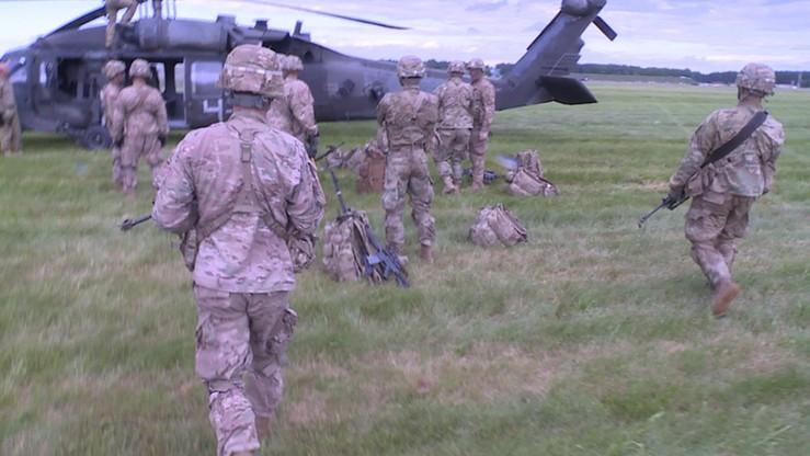Polska wyśle żołnierzy na misje pokojowe ONZ