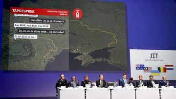 """28-09-2016 16:54 """"Rakieta pochodziła z Rosji"""". Wyniki śledztwa ws. zestrzelenia MH17"""