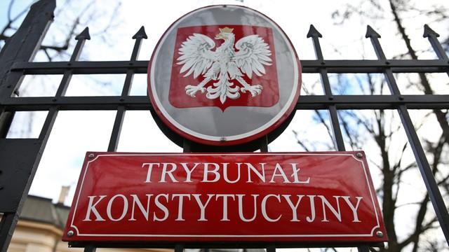Nowczesna złożyła w TK wniosek o zbadanie nowej ustawy o Trybunale