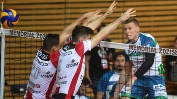 2016-09-25 Memoriał Ambroziaka: Asseco Resovia wygrała po raz trzeci z rzędu