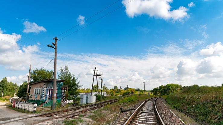 Polski menedżer kierujący ukraińskimi kolejami państwowymi złożył dymisję