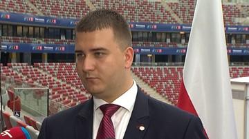 26-01-2017 19:20 MON: Misiewicz nie miał ochrony Żandarmerii Wojskowej w białostockim klubie