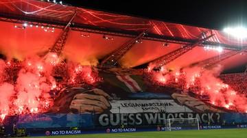 2016-09-29 Legia ukarana! UEFA surowa...