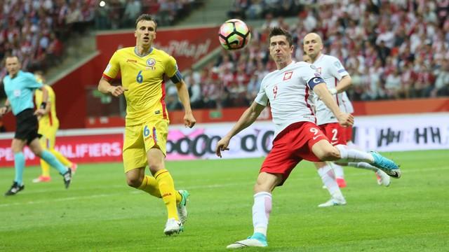 Lewandowski: mundial na wyciągnięcie ręki
