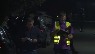 Podwójne zabójstwo w Falenicy - młody mężczyzna zamordował rodziców