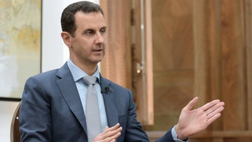 13-02-2017 12:43 Wymiana więźniów na osoby porwane przez rebeliantów. Syryjski rząd gotowy do negocjacji