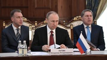 2017-04-18 Rosja zaostrzyła kary dla kibiców przed mundialem