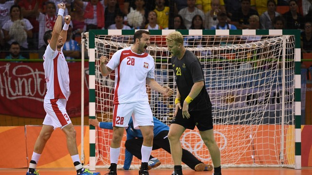 Polscy piłkarze ręczni awansowali do ćwierćfinału w Rio dzięki wygranej Niemiec z Egiptem