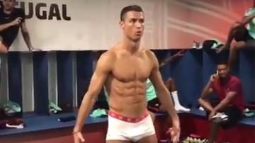 2016-11-16 Świat oszalał na punkcie Mannequin Challenge. Ronaldo w bokserkach, ring girls i pierwsza dama (WIDEO)
